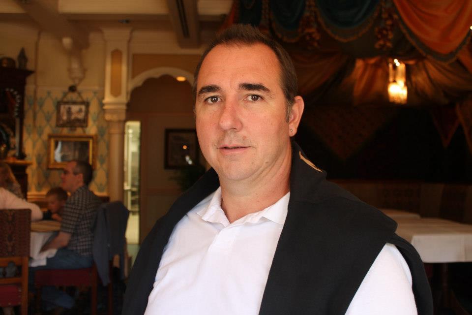 Joel Hubert